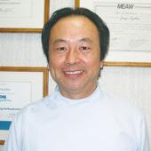 下北沢・藤城矯正歯科 藤城康二先生