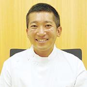 水野靖大先生