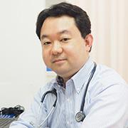 髙木優樹先生