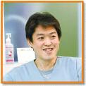 竹渕 一宏先生