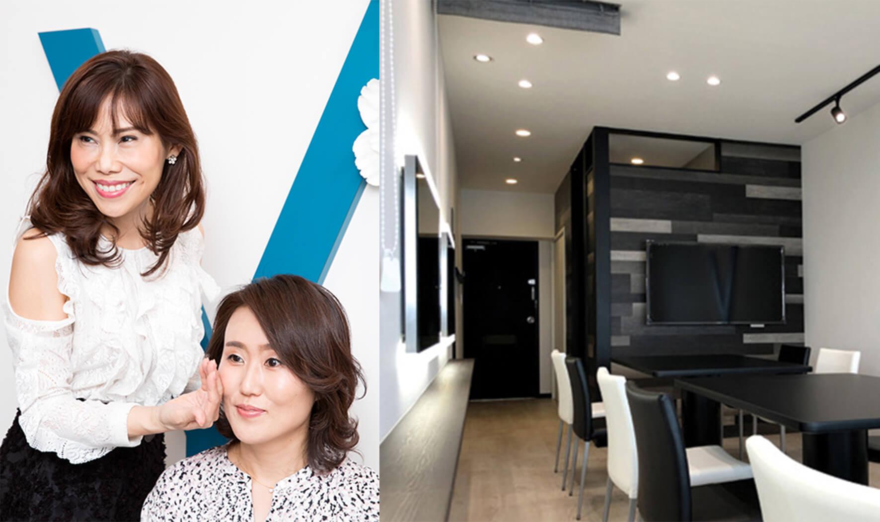 Y STYLE New York & Tokyo salon