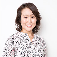 杉本陽子さん